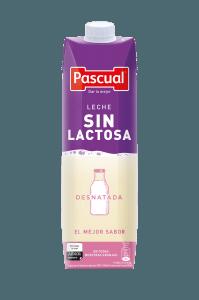 Leche Sin Lactosa Desnatada
