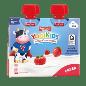 Yogikids Pouch Fresa