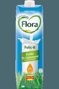 Flora FolicB Original