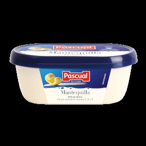 mantequilla pascual original