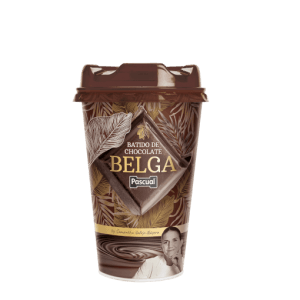 Batido de Chocolate Belga