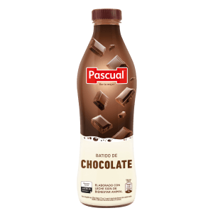 Batido de Chocolate 750 ml