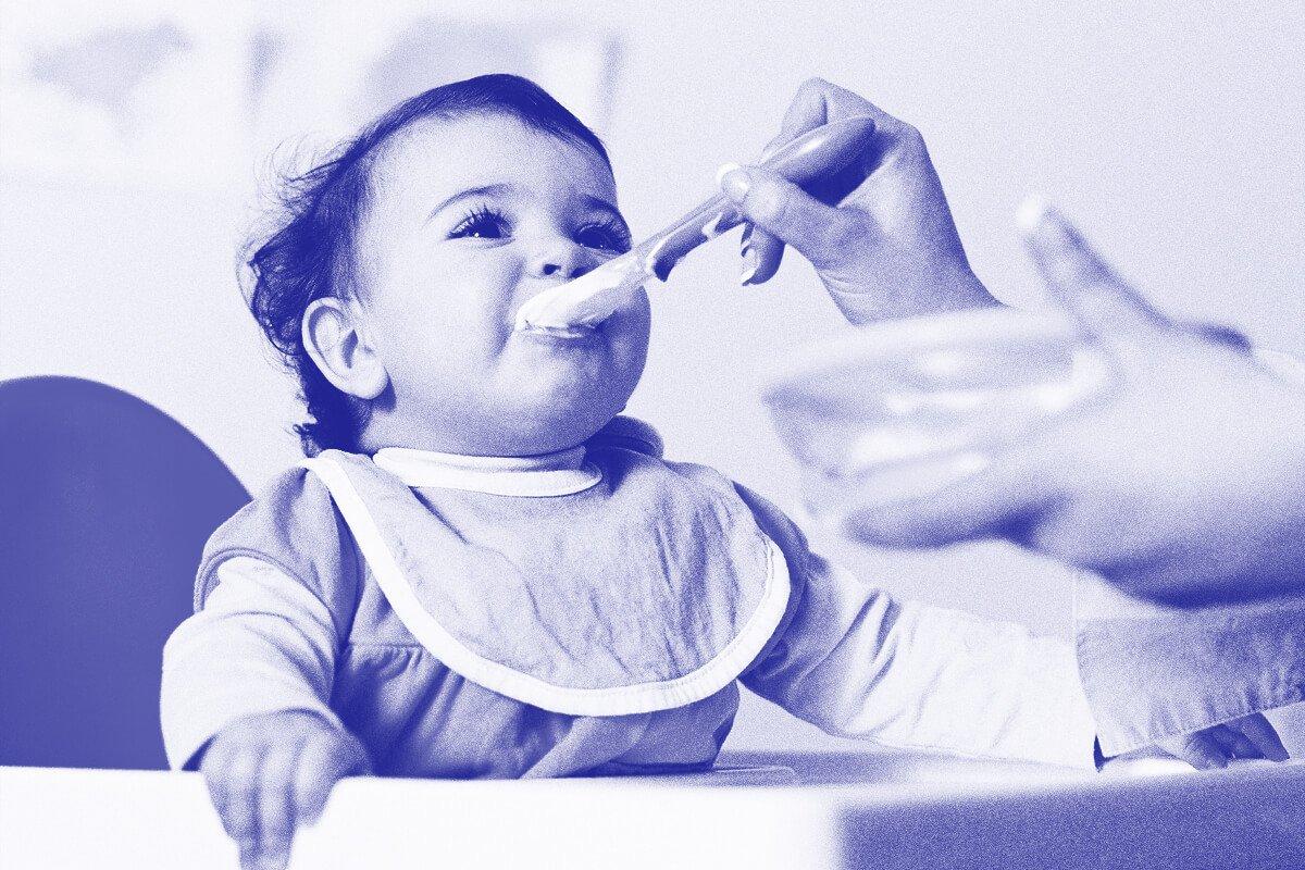 alimentacion complementaria leche - lacteos