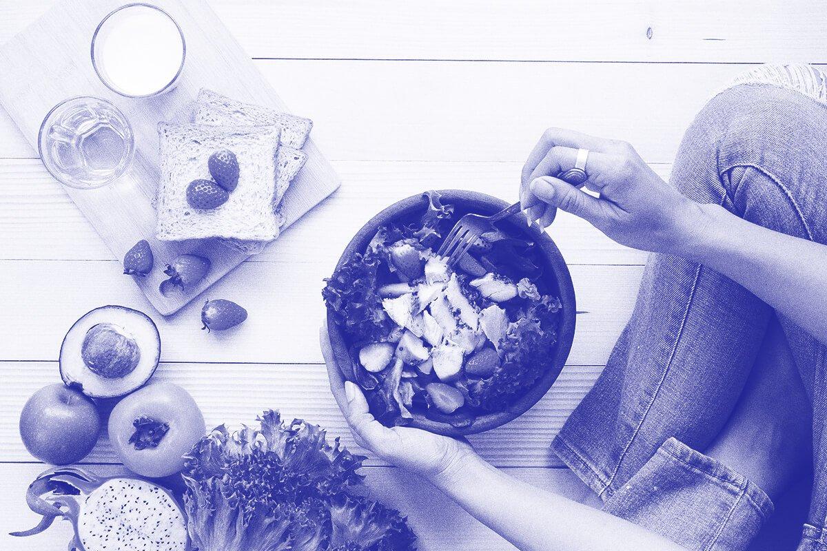 lacteos en la dieta mediterránea | Leche Pascual