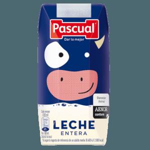 Leche Entera 200 ml