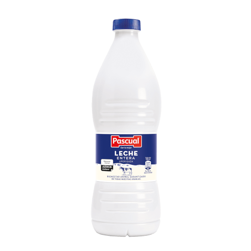 leche entera 1.5 litros
