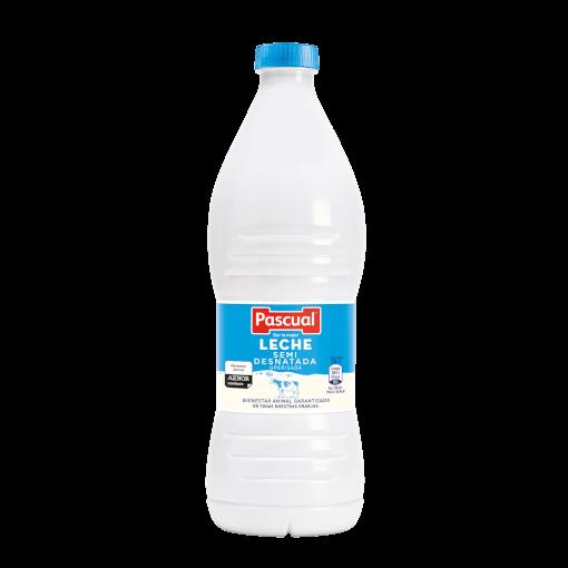 leche semidesnatada 1.5 litros