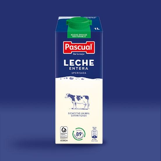 Leche Clásica