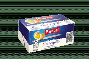 Mantequilla pastilla 500g